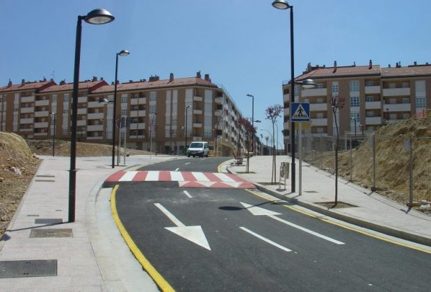 Calle Magdalena