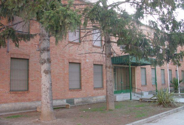 Antiguo Centro de Salud