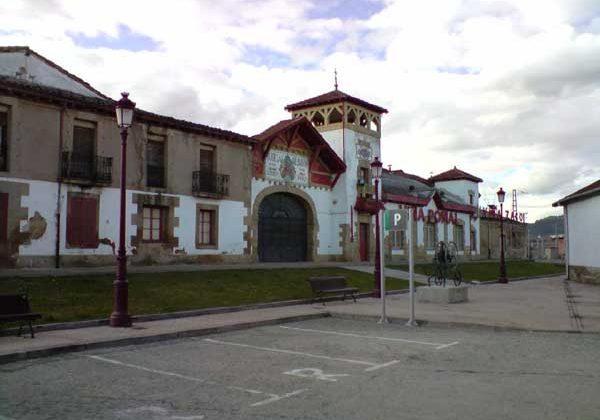 Barrio de la Estación