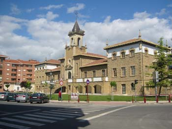Plaza Castañares