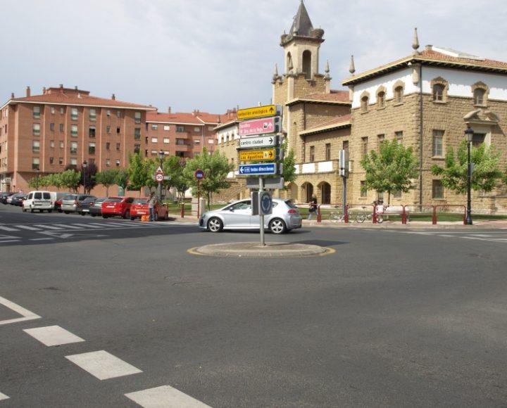 Plaza de Castañares