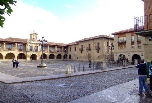 Santo Domingo de la Calzada