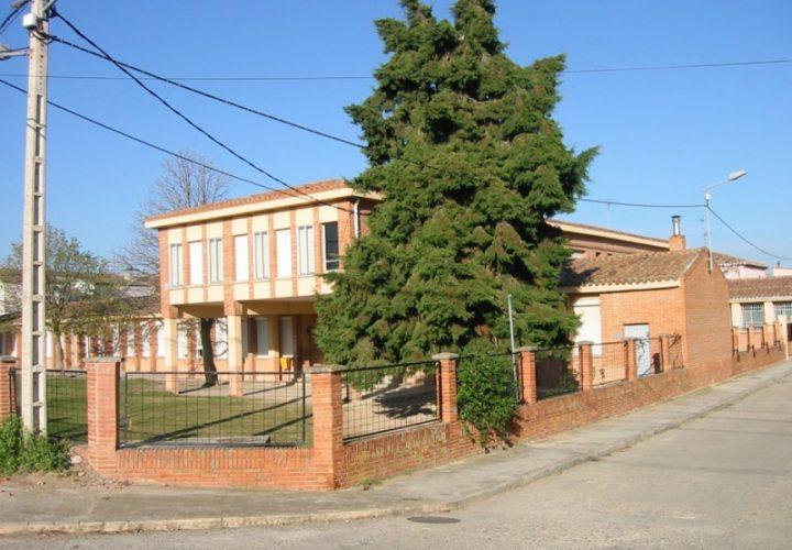 Colegio de Casalarreina