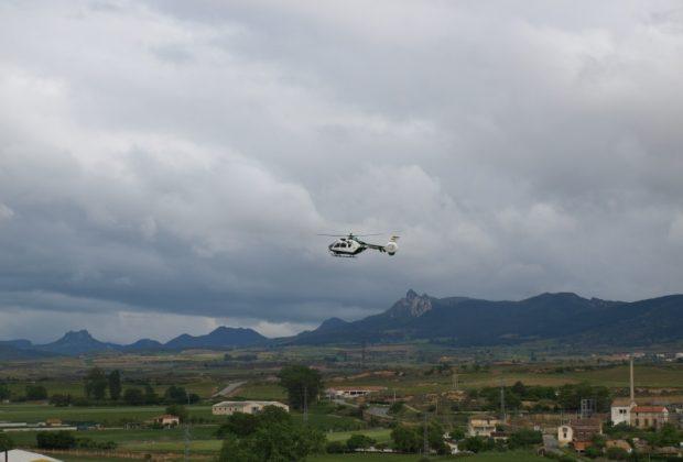 Helicóptero 1