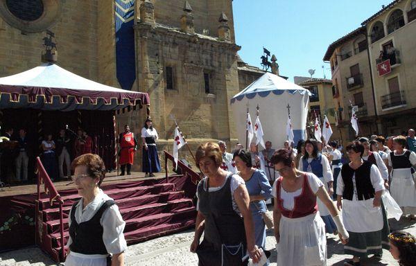 Briones Medieval 1267