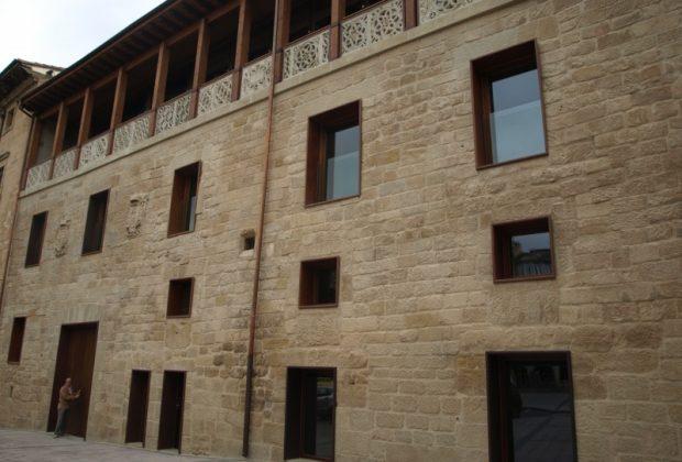 Palacio de Bendaña
