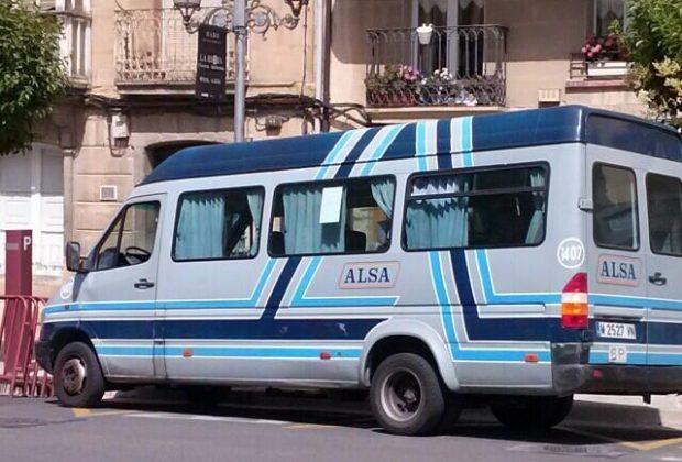 Autobús de Sustitución