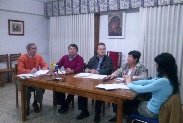 Asamblea Santa Vera Cruz