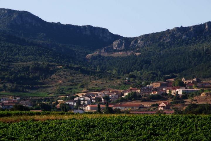 Villalba de Rioja