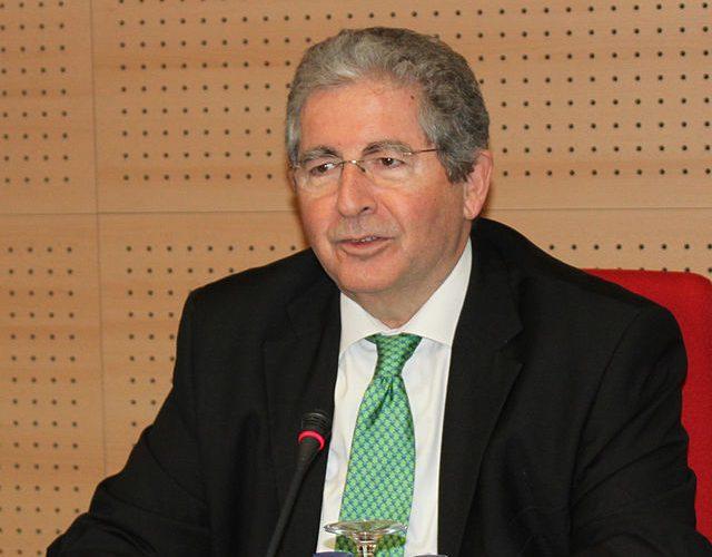 José Luis Lopez de Silanes