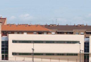 Centro de Salud Santo Domingo