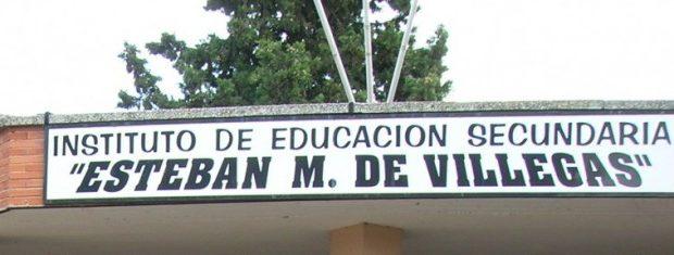 I.E.S Esteban Manuel de Villegas