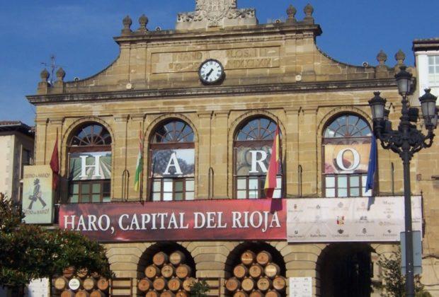 Ayuntamiento en Fiestas