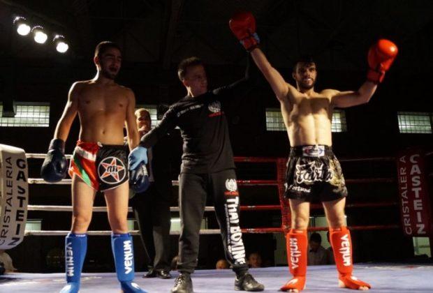Ander Sánchez debutará como boxeador