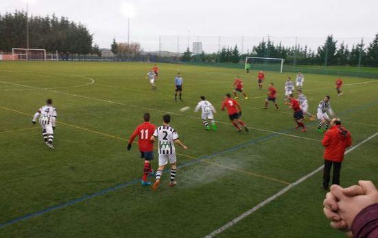 Imagen del Vianés-Haro Deportivo