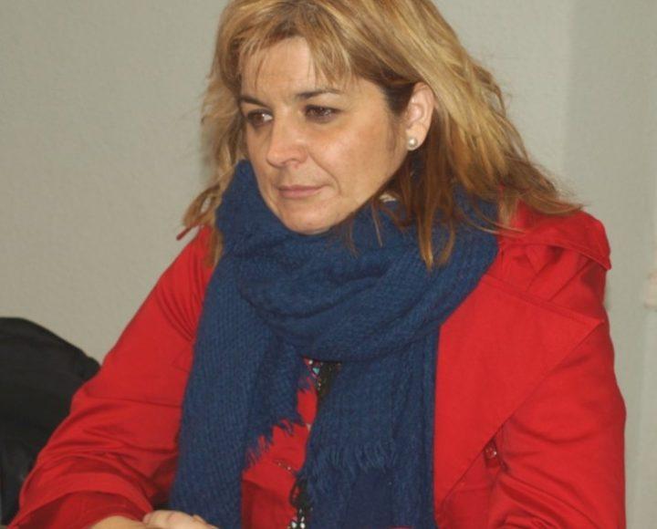 Patricia Mateos