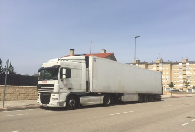 camion 16