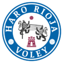 escudo_haro rioja voley