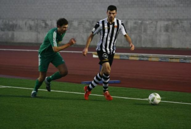 El Haro Deportivo dedica a Patricio Capellán su encuentro contra La Calzada
