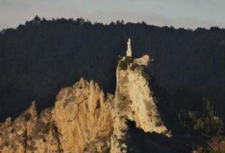 Ermita de san Felices en Haro.