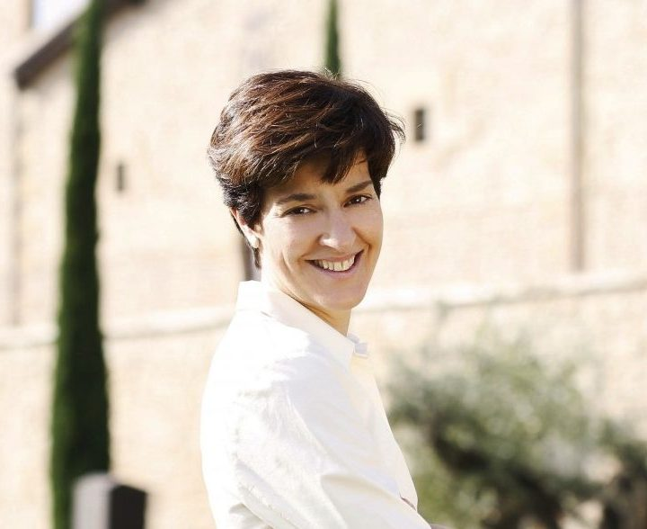 María Vargas