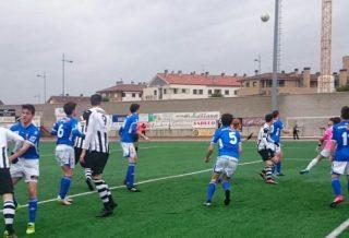 Haro Deportivo - UD Logroñés B