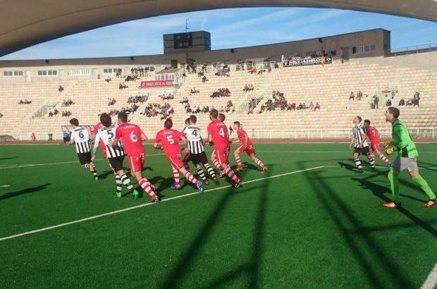 Haro Deportivo - Oyonesa
