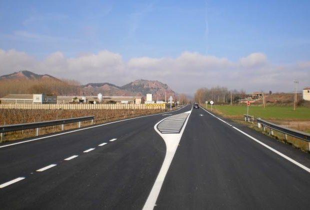Visita carretera Najera Arenzana 2