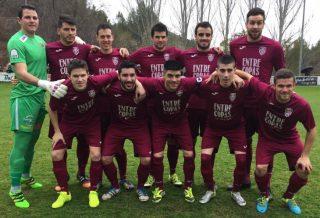 Haro Deportivo - 05-03-2017