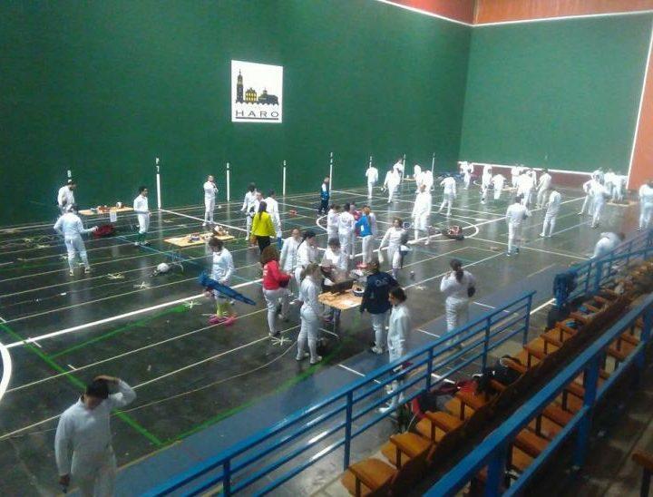 PANORAMICA IV CIUDAD DE HARO ABS