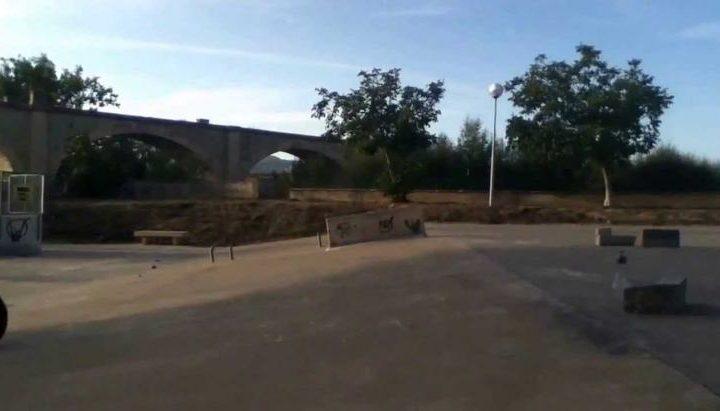 Skatepark de El Ferial