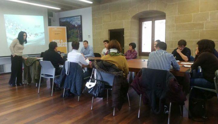 taller emprendedores