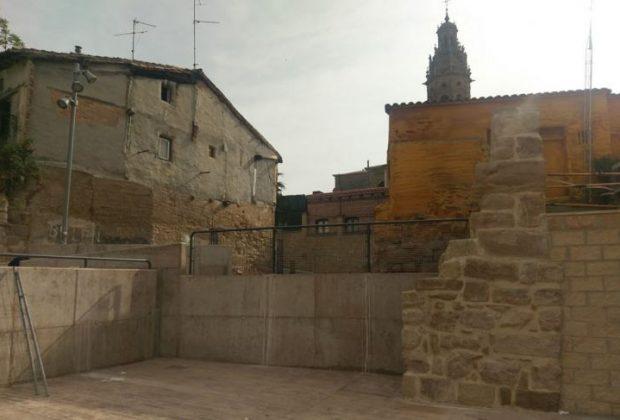 Plaza Casco Antiguo