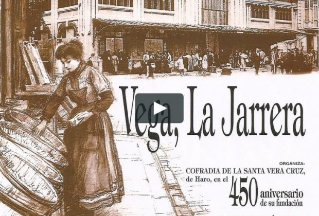 Vega, La Jarrera