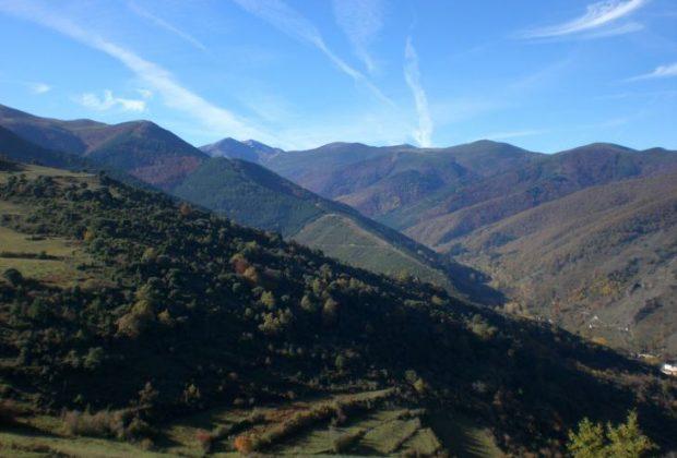Montes de Ezcaray
