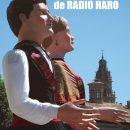 libro de fiestas de Radio Haro