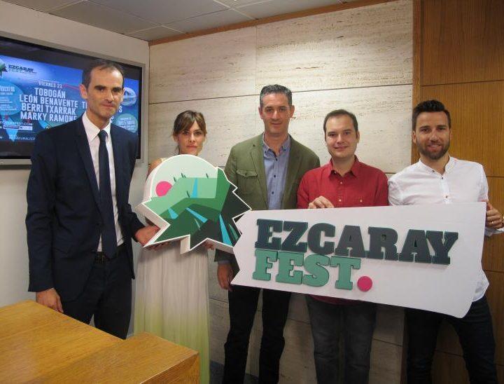 Azcona Ezcaray Fest