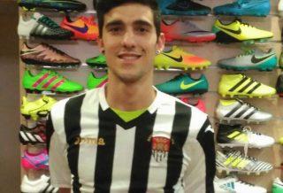 Carmelo Sota