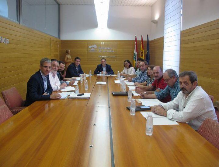Consejo Riojano Pequeño Municipio