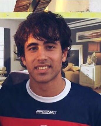 Josua Pérez García