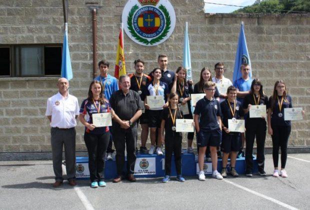 Club de Tiro Rioja Alta