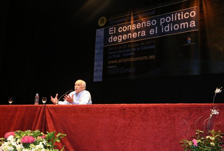Simposio en Santo Domingo de la Calzada