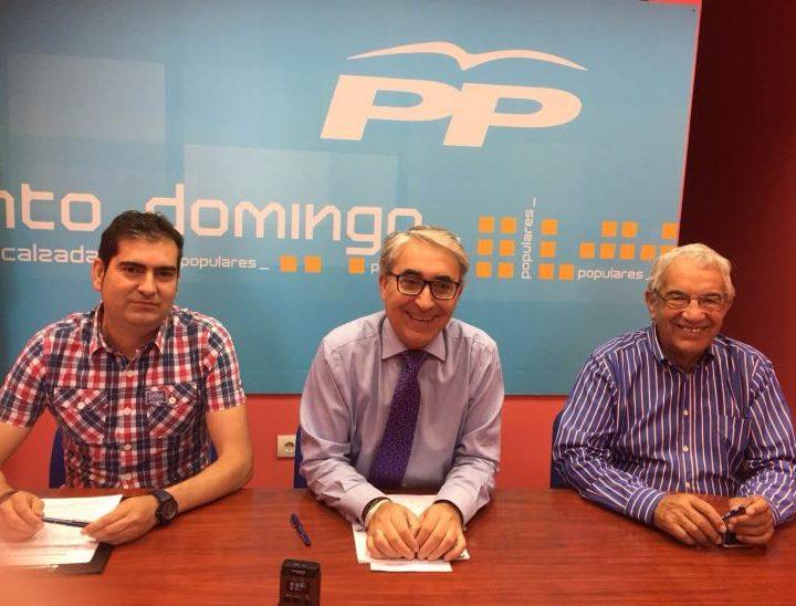 PP - Santo Domingo