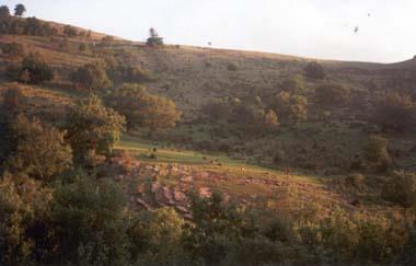 Villavelayo, Canales y Mansilla