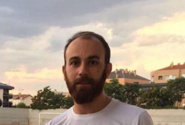 Iván Labrado
