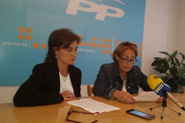 LIDIA ARRIETA Y PAKI CASTILLO