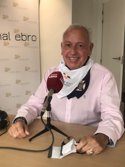 Roberto Mazo