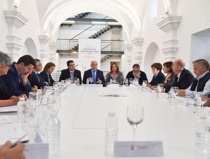 Mesa de Alcaldes