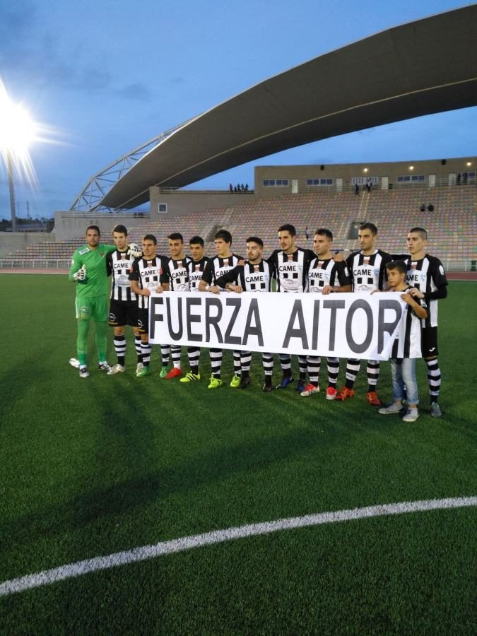 Haro Deportivo-Calsancio