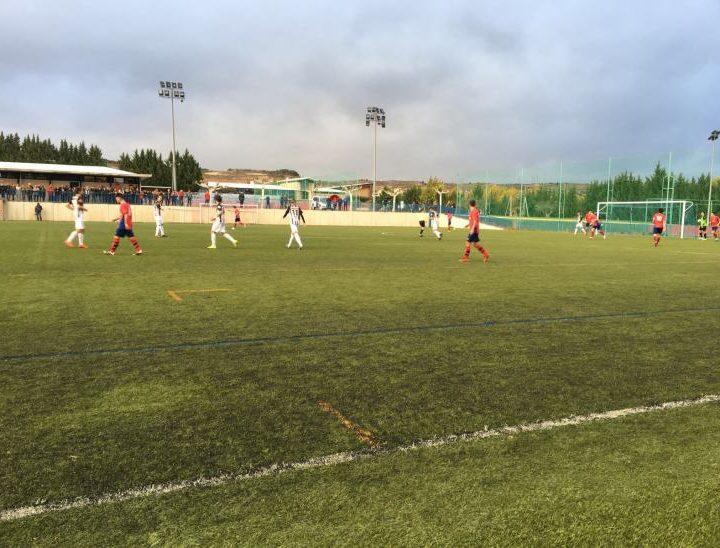 Haro Deportivo - Vianés